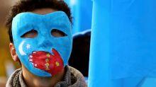 China says door to Xinjiang 'always open', but U.N. rights boss should not prejudge