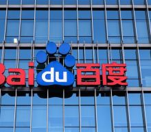 Baidu Reports Earnings With Stock Holding a Value Level