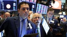 Technology companies push early US stock gains