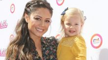 Vanessa Lachey Responds to Tweet Saying Daughter With Husband Nick Looks Like Jessica Simpson