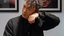 Eason Chan addresses allegations of plagiarism