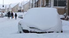 Is Britain facing another 'Beast From the East' and what does that actually mean?