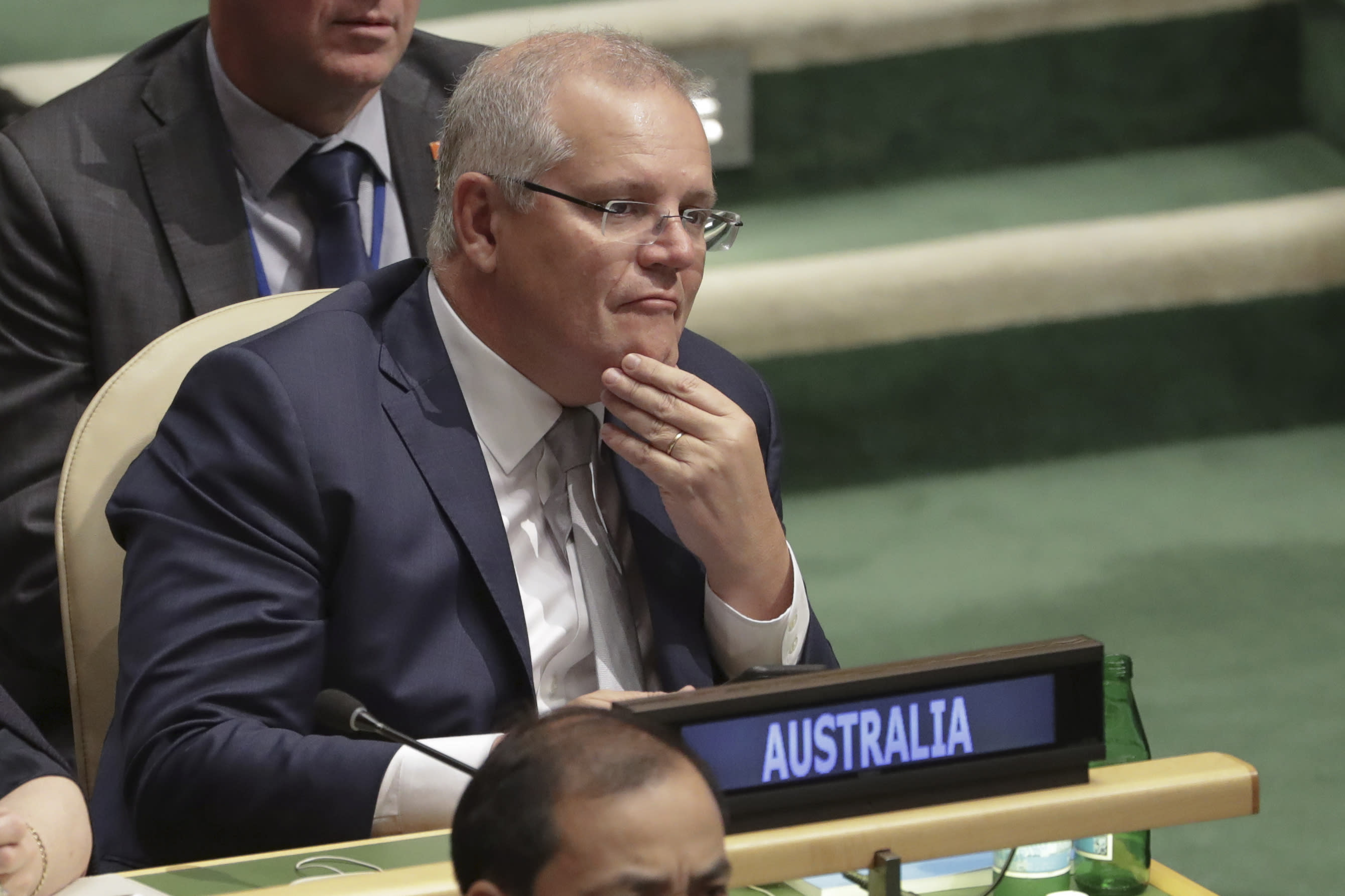 'Utterly desperate': Why Scott Morrison wants you to ignore government debt