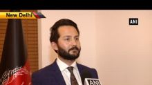 Need India's support in Afghan peace process: Afghanistan Envoy