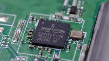 Broadcom (AVGO) Rides on Portfolio Strength & Acquisitions