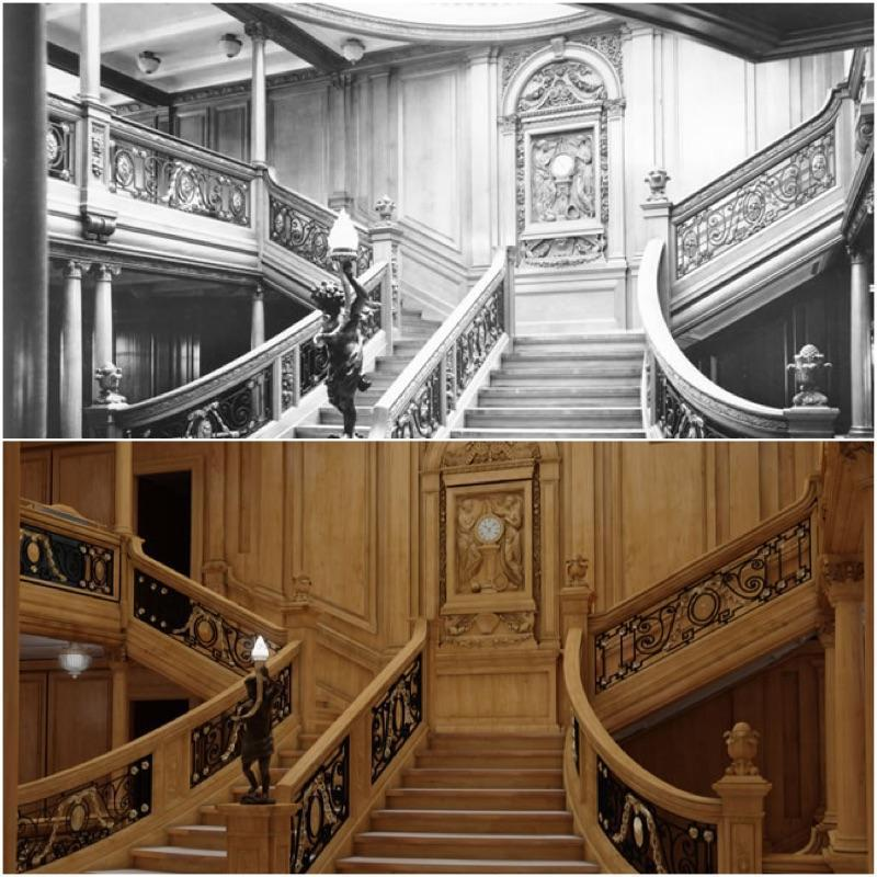 Titanic 2: Titanic II: Check Out These Stunning Photos Of The Replica