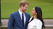 10 royal wedding rules Prince Harry and Meghan Markle have to follow