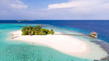 """A luxury Maldives resort is offering a """"workation package"""" for travellers for over £18,000"""