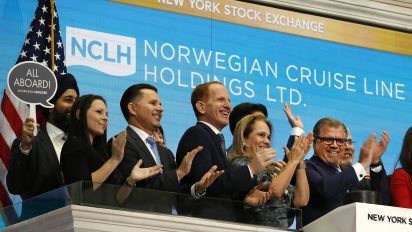 Why Norwegian Cruise Line is buying back its stock