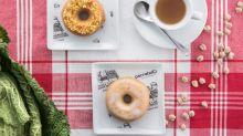 El restaurante que triunfa con un donut de cocido madrileño