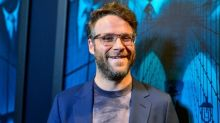 Seth Rogen Was Almost in '8 Mile': It Was the 'Weirdest Audition I Ever Did'