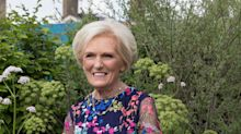 Mary Berry reveals she had another boyfriend while dating future husband