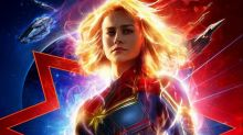 'Captain Marvel' After Credits Scene May Hint At 'Avengers' Theory