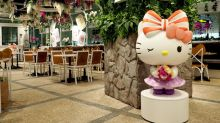 After more than 2 years at Changi Airport, Hello Kitty Orchid Garden will close for good on Feb 8 in 2019