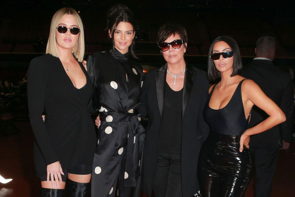 How the Kardashians Really Feel About Kanye West's Explicit Lyric Saying He'd 'Smash' Them All