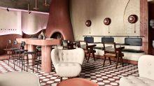 匈牙利必去時尚打卡點!洋溢古典氣質的餐廳酒吧設計