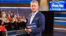 ITV reveals what will fill 'Jeremy Kyle Show' slot in 2020 morning TV schedules
