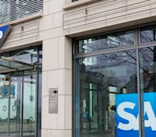 SAP SE (ETR:SAP) Will Pay A €1.58 Dividend In 4 Days