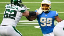 Chargers HC Brandon Staley has big plans in store for DT Jerry Tillery