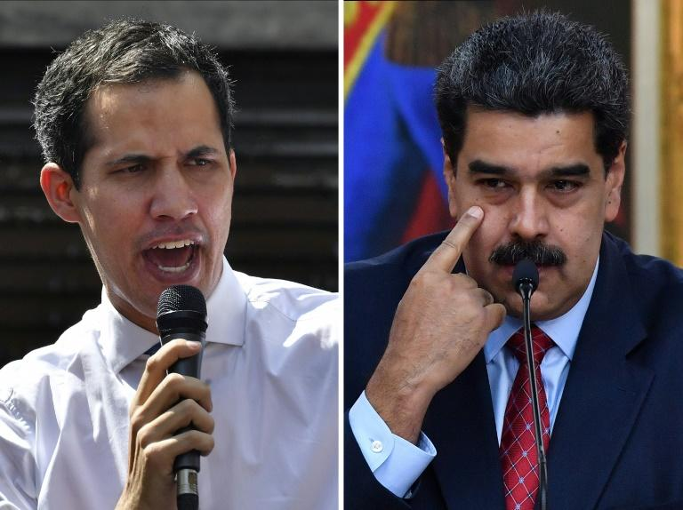 Venezuela's Maduro pardons opposition lawmakers