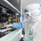 Program ended by Trump administration last year helped labs detect viruses that could turn into pandemics