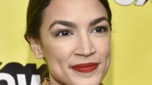 Alexandria Ocasio-Cortez slams Fox News for mocking her name, accusing her of doing the 'Latina thing'