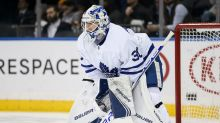 Leafs sign Michael Hutchinson, causing me a brief flash of personal anxiety