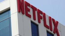 Netflix shares plunge as global growth falls short, U.S. customers shrink