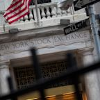 MARKETS: Markets taking hit with Apple and bank stocks sliding