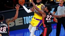 Basket - NBA - NBA : les audiences de la finale en chute libre
