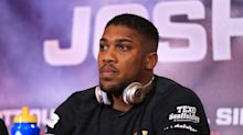Anthony Joshua vs Wladimir Klitschko: Champion dismisses USB prediction mind games after learning to stay calm