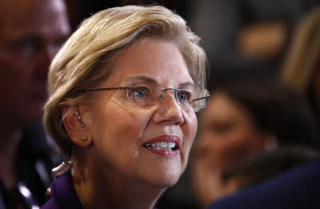 Democrats Debate: Elizabeth Warren Calls for Breakup of Tech Companies