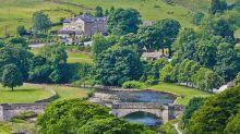 Warm welcomes and woodland walks: The best dog-friendly hotels in Yorkshire
