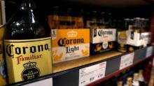 Corona maker's CEO Rob Sands to step down, insider to replace him