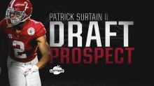 2021 NFL Draft: Why Patrick Surtain II could be Falcons' first-round pick
