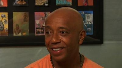 Russell Simmons: The Banker With a Heart?