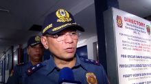 NCRPO chief conducts surprise inspections on Metro Manila police stations