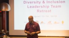 Kevin Clayton: Meet the man behind the Cleveland Cavaliers' community engagement