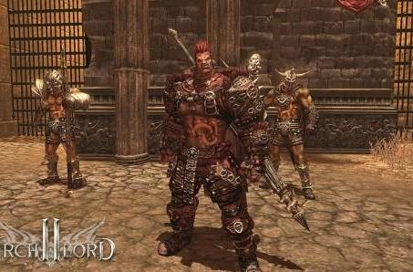 Archlord 2 launches in Korea