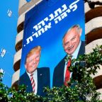 Netanyahu's Defense Treaty with Trump Is a Bad Idea. Just as Well It's Only a Gimmick