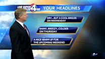 John's Complete Forecast - April 2, 2013