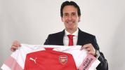 Arsene who? Emery unveiled as Arsenal manager as Wenger airbrushed from history