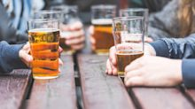 The problem with saying there's no safe level of alcohol consumption