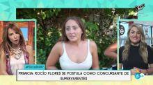 La hija de Rociíto y Antonio David, ¿a Supervivientes?