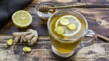 Por qué es bueno tomar té de jengibre
