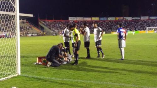 Nos pênaltis, Paraná supera o ASA e avança na Copa do Brasil