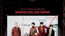 iKON全新回歸專輯將收錄前成員B.I自作曲