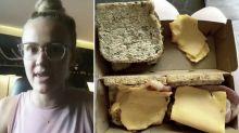 'Two weeks of hell': Quarantine guest slams 'inedible' hotel food