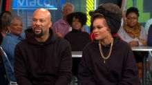 Common and Andra Day on their new song about 'standing up against injustices'
