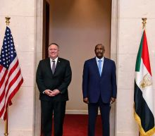 Sudanese officials: Diplomatic deal with Israel is near